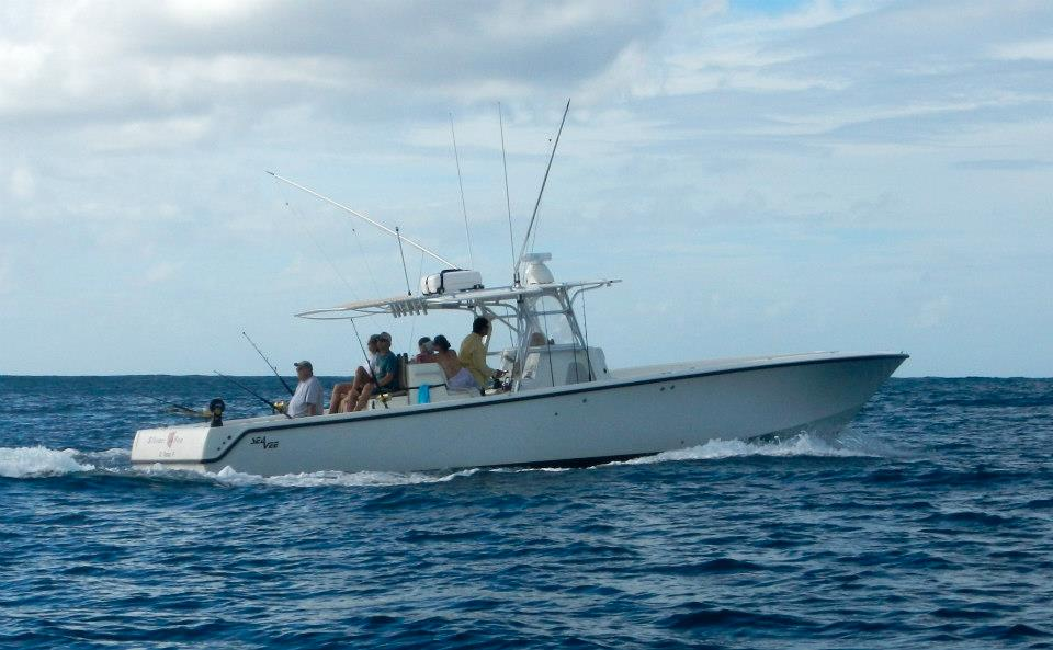 Deep sea fishing fishing charters fishing trips autos post for Deep sea fishing trips